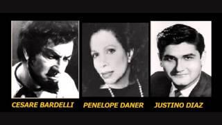 "CESARE BARDELLI - Nabucco LIVE 1978 - ""S"
