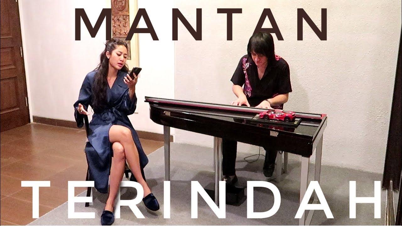 Mantan Terindah (Kahitna) Cover by Kevin Aprilio & Widy