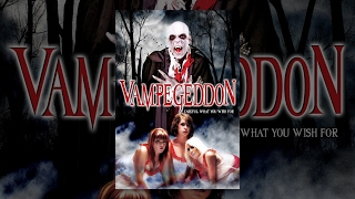 Vampegeddon | Full Movie English 2015 | Horror