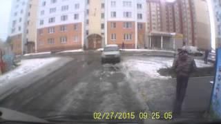 Воронежцы сняли на видео отстрел собак шприцами с ядом