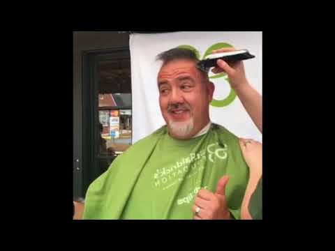 St. Baldrick's Fundraiser for Children's Cancer Research
