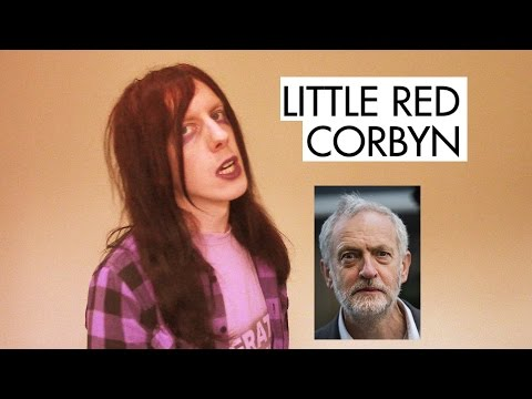 Jeremy Corbyn song - Little Red Corbyn