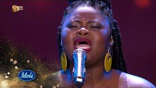 Top 3: Sneziey – 'Save Me' – Idols SA | Mzansi Magic