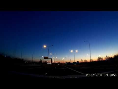 Driving Brno - Wroclaw(Poland) - Pardubice(Czech Republic) 522km