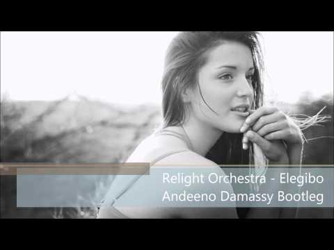 Relight Orchestra  Elegibo Andeeno Damassy Bootleg