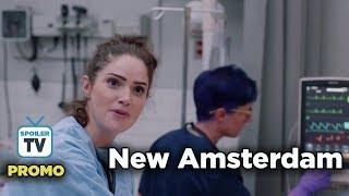 New Amsterdam 1x05 Promo
