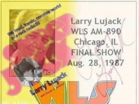 Tooth Fairy Larry Lujck