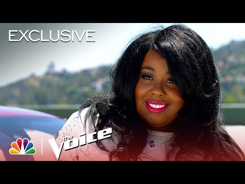 "The Voice 2018 - Kyla Jade: ""The Last Tear"" (Presented by Toyota Music)"