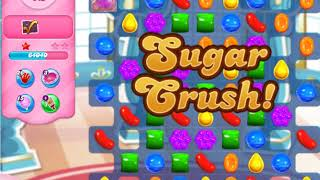 Candy Crush Saga   level 473 no boosters