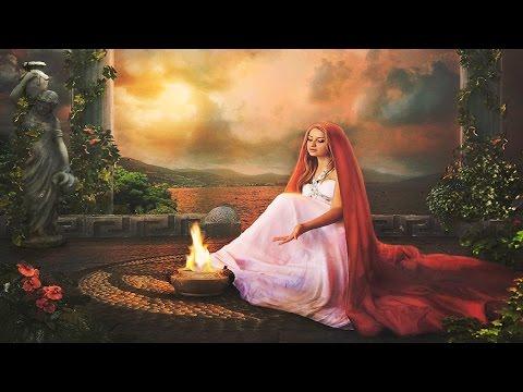 Beautiful Greek Music - Hestia