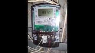 видео Где взять номер счетчика электроэнергии - Как узнать номер счетчика электроэнергии