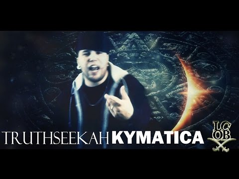Kymatica | TruthSeekah | Awaken The Fire
