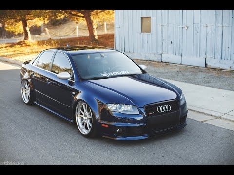 best audi b7 rs4 s4 a4 exhaust sounds youtube. Black Bedroom Furniture Sets. Home Design Ideas