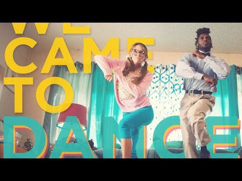 SCOTTDW - WE CAME TO DANCE (Audio) // Grade School Dance Battle