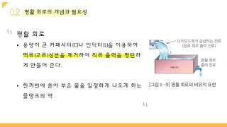 Ⅱ직류전원회로 02 평활 회로 동영상