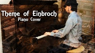 Download Ragnarok OST Piano Cover | Steel Me (Theme of Einbroch) MP3 song and Music Video