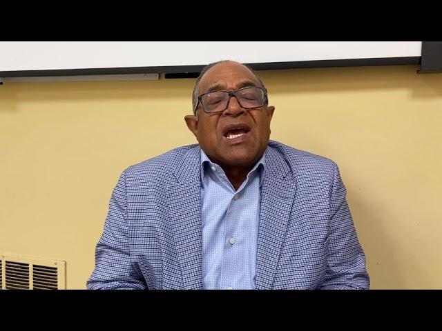 Jaime Vargas pide a líderes de la comunidad dominicana sumarse al llamado del congresista Espaillat