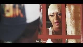 Trinidad Ju$e - Salt on the Weng (Official Music Video)