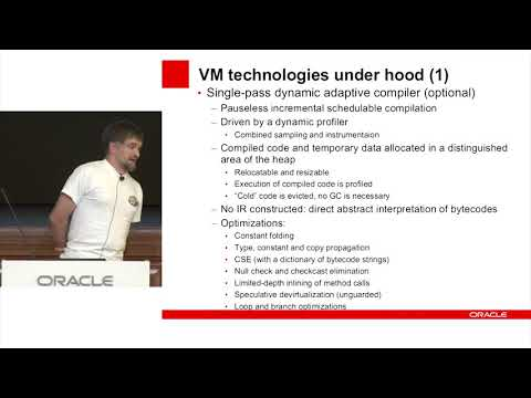 Closures on Embedded JVM with ...