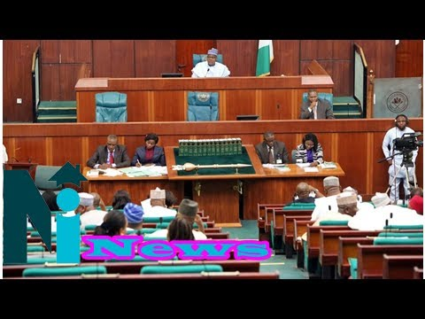 Reps probe unremitted payments to National Lottery Trust Fund