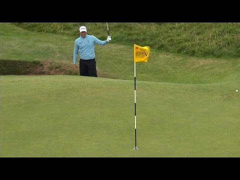 Best of the Postage Stamp at the 145th Open | Golf Channel