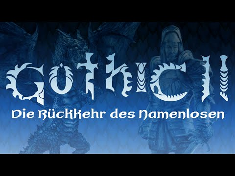 Gothic 2 - Fanfilm [English, Russian Subtitles]