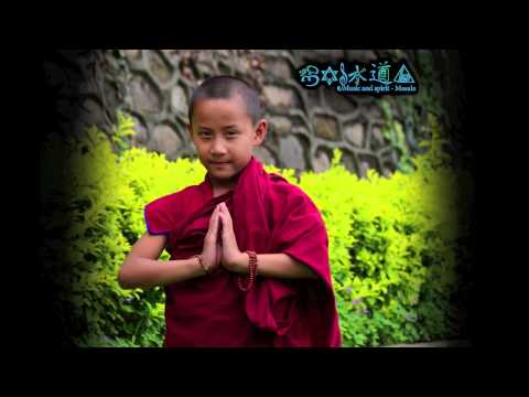THE BUDDHIST MANTRA PROJECT - OM MANI PADME HUM