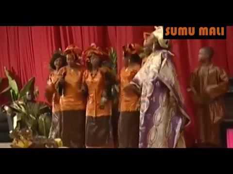 Sumu Nahawa Doumbia et Doussou Bagayoko