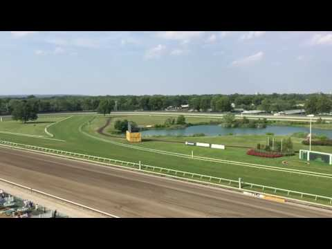 Horse racing in N.J.: The sights and sounds of Monmouth Park