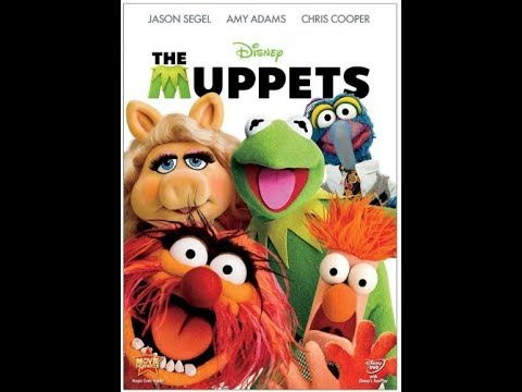 Download Opening to The Muppets 2012 DVD