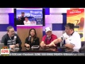 Blogging Ngayon - With Carlo De leon,Francis Abraham and Mark Lopez (OCTOBER 21, 2017)