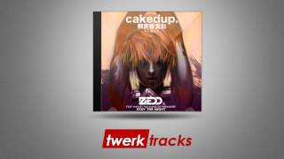 Zedd - Stay The Night ft. Hayley Williams (Caked Up Remix)