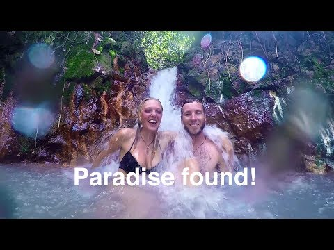 We found paradise - Tarka Episode 8
