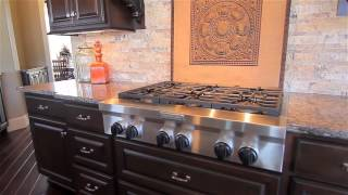 JB Homes Model Home | New Homes Vancouver WA | Erickson Farms