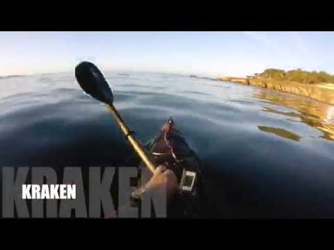 Jackson Kayak Spearfishing: NorCal
