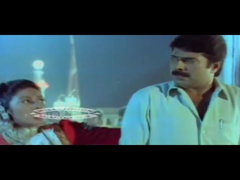 Ponnambili | Golaantharavaartha | Malayalam Film Song