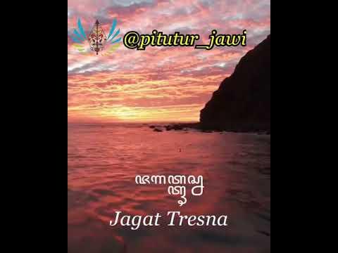 Jagat Tresna - Prigel Pangayu - Pitutur Jawi