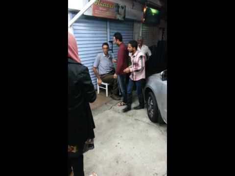 Sultan kosen in mauritius