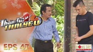 Thám Tử Tình Yêu 2019   Tập 47 Full HD: Kế Liên Hoàn (17/05/2019)