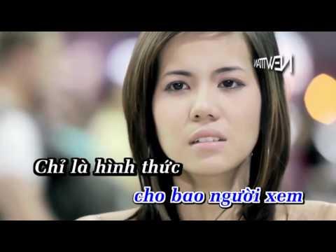 Karaoke Mặt Trái Của Sự Thật ( HKT )