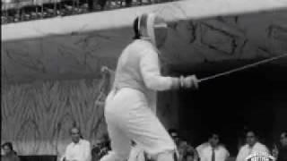 1960 Rome Olympics: Women