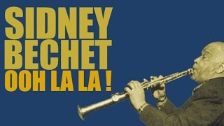 Sidney Bechet - Best Of, 16 Hits, New Orleans Style
