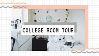 Video College Room Tour 2018 // How I style small space (Bahasa Indonesia subtitle) download MP3, 3GP, MP4, WEBM, AVI, FLV November 2018