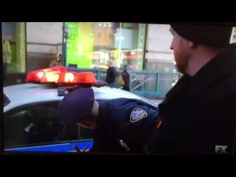 Louie : Cop Story with Michael Rapaport