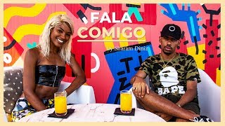 Fala Comigo by Sharam Diniz com Mendez