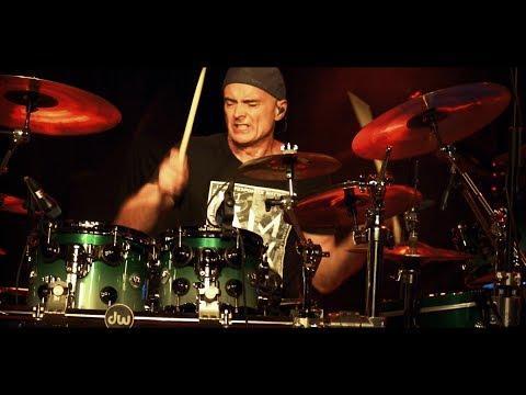 Virgil Donati Group - Eleven [Dresden Drumfestival 2016]