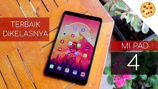 Terlalu Worth It - Review Xiaomi Mi Pad 4