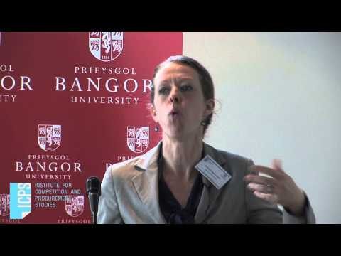 Dr Grith Skovgaard Olykke, Denmark, Associate Professor, Copenhagen Business School