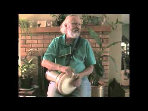 Matin Mize drumming intoduction