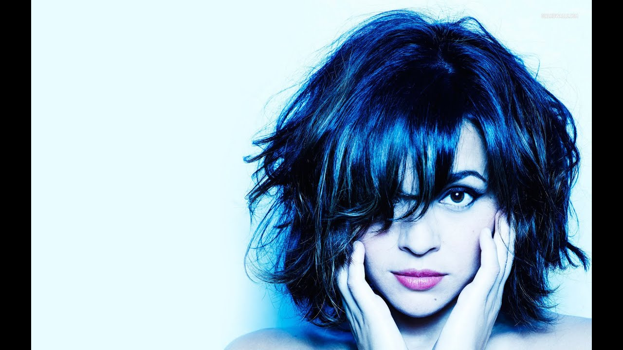 2015 Norah Jones Hairstyles - YouTube